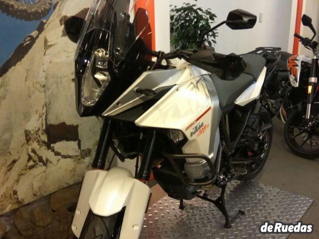 KTM SUPER ADVENTURE 1290 2016