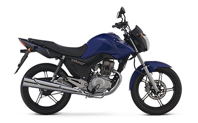 Honda TITAN CG 150
