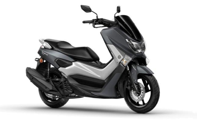 Yamaha NM-X