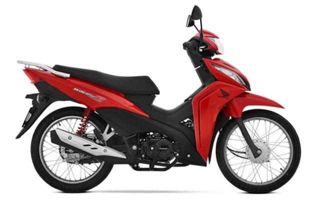 Honda Nueva Wave
