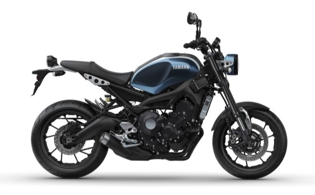 Yamaha XSR900
