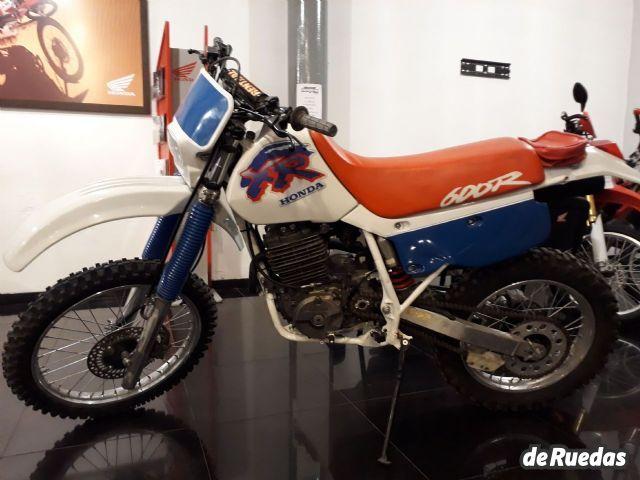 Honda XR 600 1993